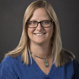 Dr. Karen Graves
